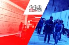 «O'clock», finaliste au Arte Laguna Prize : vous pouvez m'aider à exposer à Venise !