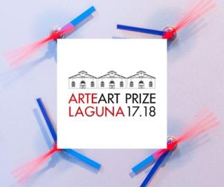 O'clock III – Arte Laguna Prize